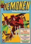 Cover for Demonen (Centerförlaget, 1966 series) #2/1969