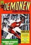 Cover for Demonen (Centerförlaget, 1966 series) #5/1969