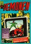 Cover for Demonen (Centerförlaget, 1966 series) #7/1969