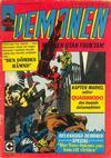 Cover for Demonen (Centerförlaget, 1966 series) #8/1969