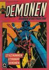 Cover for Demonen (Centerförlaget, 1966 series) #9/1969