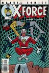 Cover Thumbnail for X-Force (1991 series) #117 [Direct Edition]