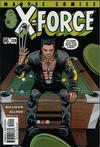 Cover for X-Force (Marvel, 1991 series) #120 [Direct Edition]