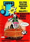 Cover for Jippo (Förlaget Leska Sverige AB, 1977 series) #2/1978
