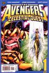 Cover for Avengers: Celestial Quest (Marvel, 2001 series) #1