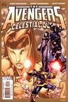Cover for Avengers: Celestial Quest (Marvel, 2001 series) #2