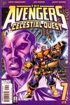 Cover for Avengers: Celestial Quest (Marvel, 2001 series) #7