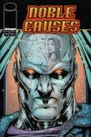 Cover Thumbnail for Noble Causes (2002 series) #3