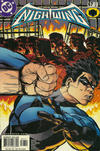 Cover for Nightwing (DC, 1996 series) #67