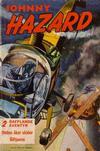 Cover for Johnny Hazard (Åhlén & Åkerlunds, 1960 series) #[nn]