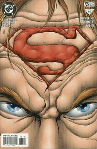 Cover Thumbnail for Action Comics (DC, 1938 series) #735