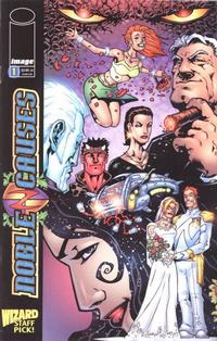 Cover Thumbnail for Noble Causes (Image, 2002 series) #1