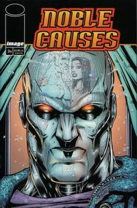 Cover Thumbnail for Noble Causes (Image, 2002 series) #3