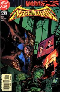 Cover Thumbnail for Nightwing (DC, 1996 series) #66
