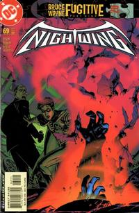 Cover Thumbnail for Nightwing (DC, 1996 series) #69