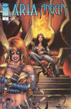 Cover for Aria Angela (Image, 2000 series) #1 [Anacleto Midwest Variant]