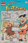 Cover for The Flintstones (Archie, 1995 series) #18