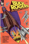 Cover Thumbnail for Buck Rogers in the 25th Century (1979 series) #14 [White logo]