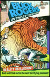 Cover Thumbnail for Buck Rogers in the 25th Century (1979 series) #15 [White Logo Variant]
