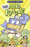 Cover for Capstone Presents Mr. Puzzle (Capstone Publishers, 2013 series)
