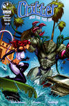 Cover for Critter (Big Dog Ink, 2012 series) #11 [Cover B]