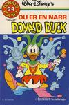 Cover Thumbnail for Donald Pocket (1968 series) #24 - Du er en narr Donald Duck [2. opplag]
