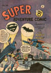Cover Thumbnail for Super Adventure Comic (1950 series) #58 [Australian version]