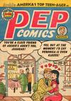 Cover for Pep Comics (H. John Edwards, 1951 series) #29
