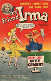 Cover for My Friend Irma (Horwitz, 1950 ? series) #7