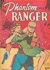 Cover for The Phantom Ranger (Frew Publications, 1948 series) #28