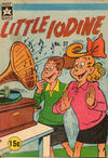 Cover for Little Iodine (Yaffa / Page, 1950 ? series) #27