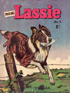 Cover for Lassie (Cleland, 1955 series) #5