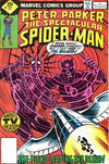 Cover for The Spectacular Spider-Man (Marvel, 1976 series) #27 [Whitman]