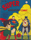 Cover for Super Adventure Comic (K. G. Murray, 1950 series) #40