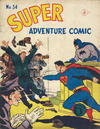 Cover for Super Adventure Comic (K. G. Murray, 1950 series) #34 [6D Price Variant]