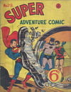 Cover for Super Adventure Comic (K. G. Murray, 1950 series) #29