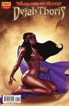 Cover Thumbnail for Warlord of Mars: Dejah Thoris (2011 series) #25 [Paul Renaud Cover]