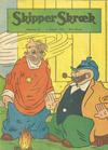 Cover for Skipper Skræk (Aller [DK], 1938 series) #31/1954