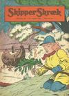 Cover for Skipper Skræk (Aller [DK], 1938 series) #32/1954
