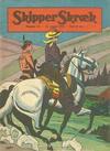 Cover for Skipper Skræk (Aller [DK], 1938 series) #34/1954