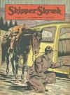 Cover for Skipper Skræk (Aller [DK], 1938 series) #37/1954