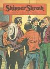 Cover for Skipper Skræk (Aller [DK], 1938 series) #40/1954