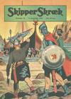 Cover for Skipper Skræk (Aller [DK], 1938 series) #45/1954