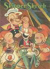 Cover for Skipper Skræk (Aller [DK], 1938 series) #51/1954