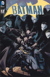 Cover for Batman (Panini Deutschland, 2012 series) #8 (73) [Variant-Cover-Edition]