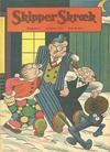 Cover for Skipper Skræk (Aller [DK], 1938 series) #1/1955