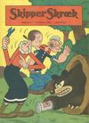 Cover for Skipper Skræk (Aller [DK], 1938 series) #6/1955