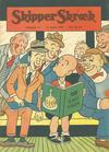 Cover for Skipper Skræk (Aller [DK], 1938 series) #11/1955