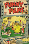 Cover for Funny Films (Export Publishing, 1950 series) #[nn]