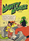 Cover for Mighty Mouse (Superior Publishers Limited, 1947 series) #17